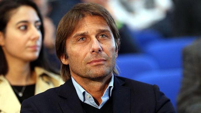 Antonio Conte ingin membantu Inter Milan mendobrak dominasi Juventus di Liga Italia (Gabriele Maltinti/Getty Images)