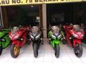 Mau Beli Kawasaki Ninja 250 Bekas? Kilometer Jangan Jadi Patokan