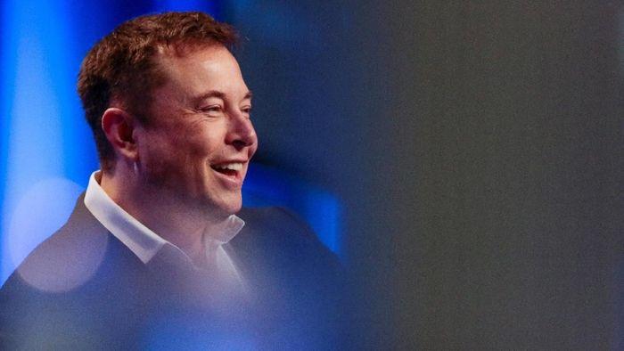 Neil deGrasse Tyson membeberkan perbedaan Elon Musk dengan Steve Jobs dan Bill Gates (Foto: Kyle Grillot/Reuters)
