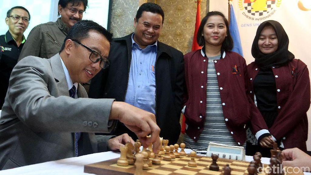 Menpora Tegaskan 60% Kontingen Indonesia ke SEA Games Diisi Atlet Junior