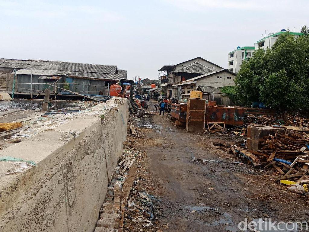 Sunter, Kelapa Gading-Yos Sudarso Rawan Banjir, Ini Pencegahannya