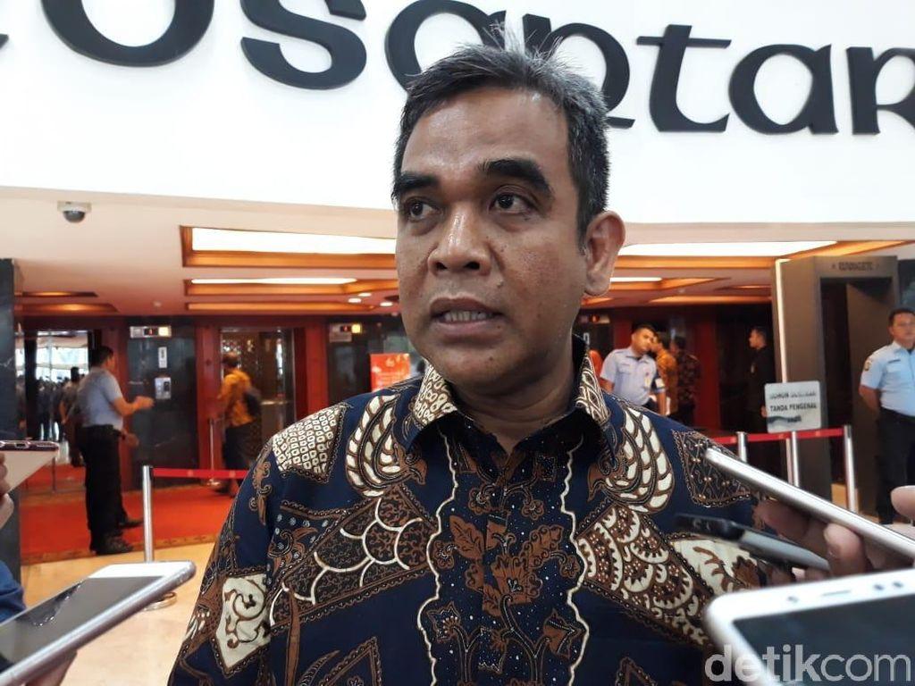 Gerindra Intruksikan Kader Saksikan Pidato Kebangsaan Prabowo