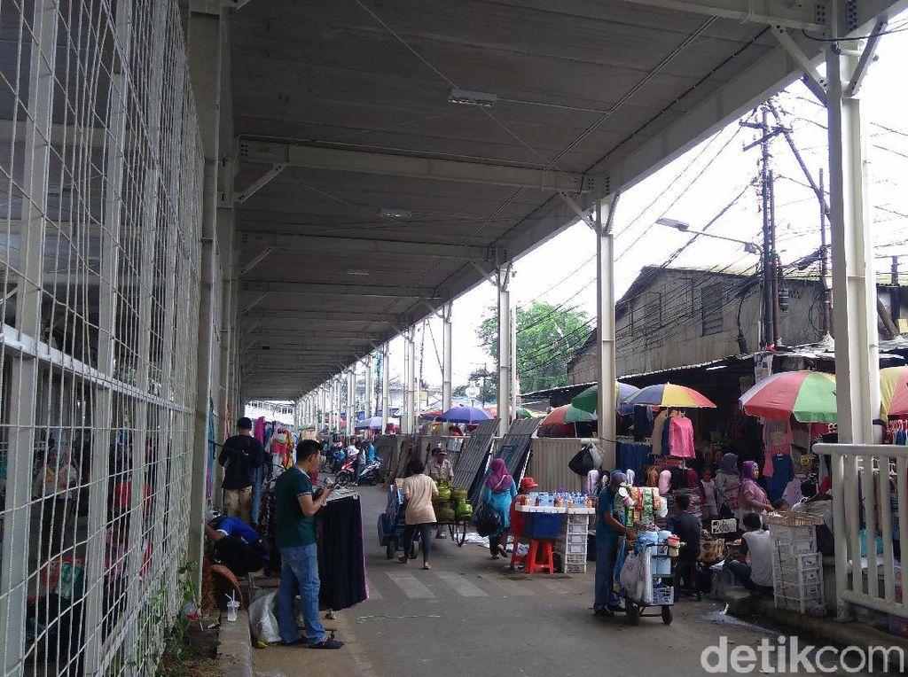 Anies Vs Ketua DPRD DKI soal Isu Tanah Abang Kumuh
