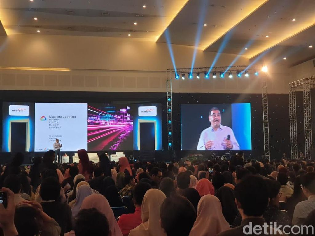 Machine Learning Makin Punya Peran Penting