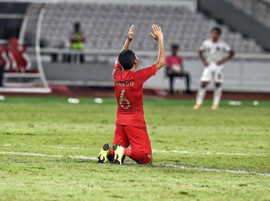 Bhayangkara Solo FC Datangkan Evan Dimas dengan Harapan Ini