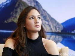 Nadine Chandrawinata soal Hari Kartini: Semua Perempuan Hebat!