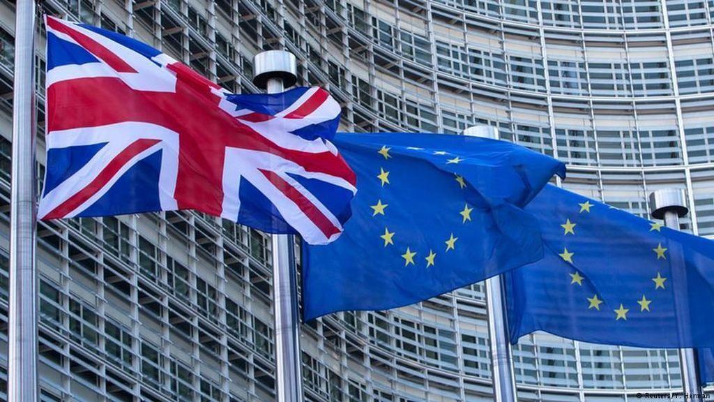 Poin Kesepakatan Kerja Sama Pasca-Brexit Uni Eropa & Inggris