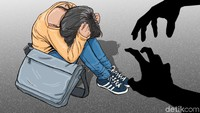Kisah Groupies yang Diperkosa di Usia 12 Tahun