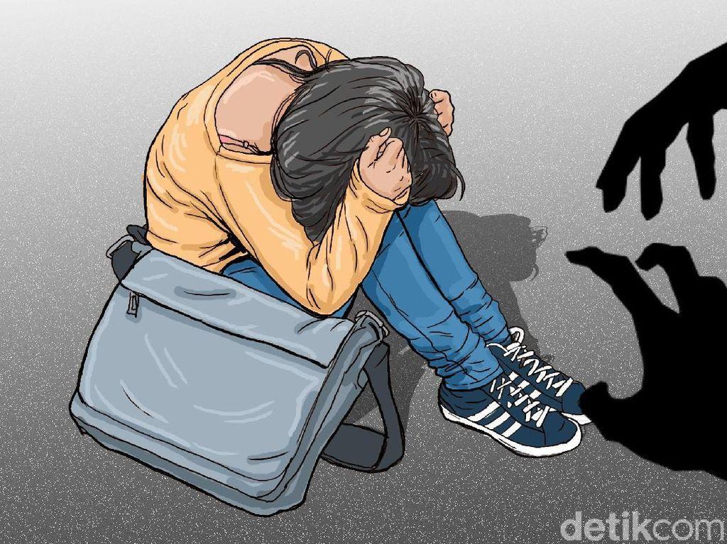 Polisi Buru Pelaku Pemerkosa Gadis 14 Tahun yang Kabur di Makassar