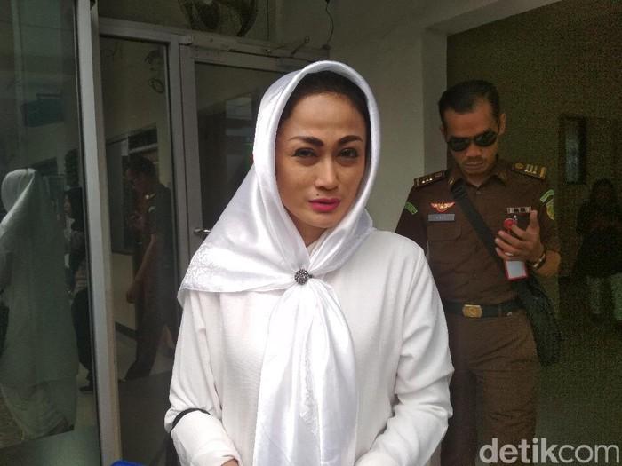 Beri Kesaksian, Irjen Pol BS Akui Dapat Ancaman dari Sisca Dewi