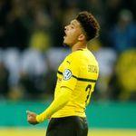 Man United Menyerah Kejar Jadon Sancho