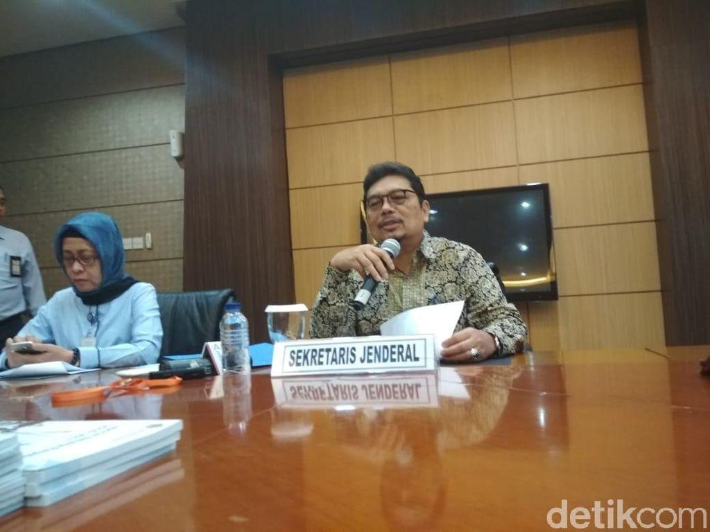 21 Pegawai Kemenkeu Korban Lion Air Jatuh Naik Pangkat