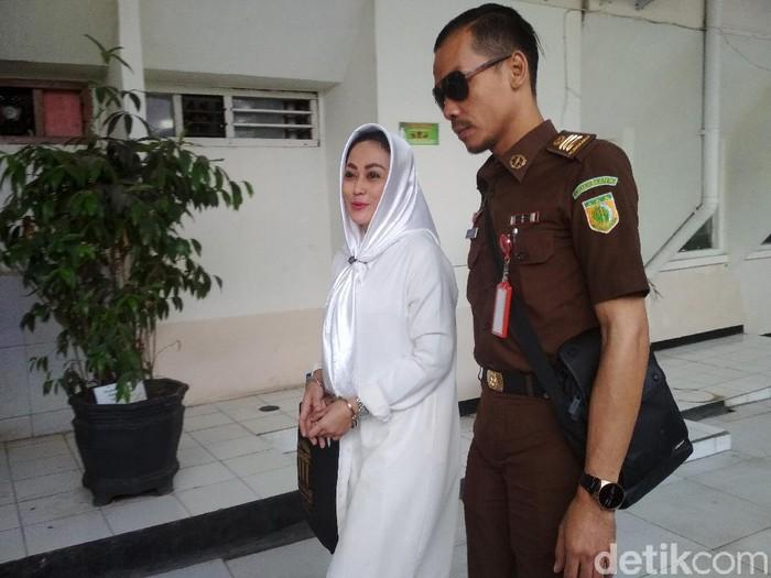 Irjen Pol BS Ngaku Kariernya Hancur Gara-gara Sisca Dewi