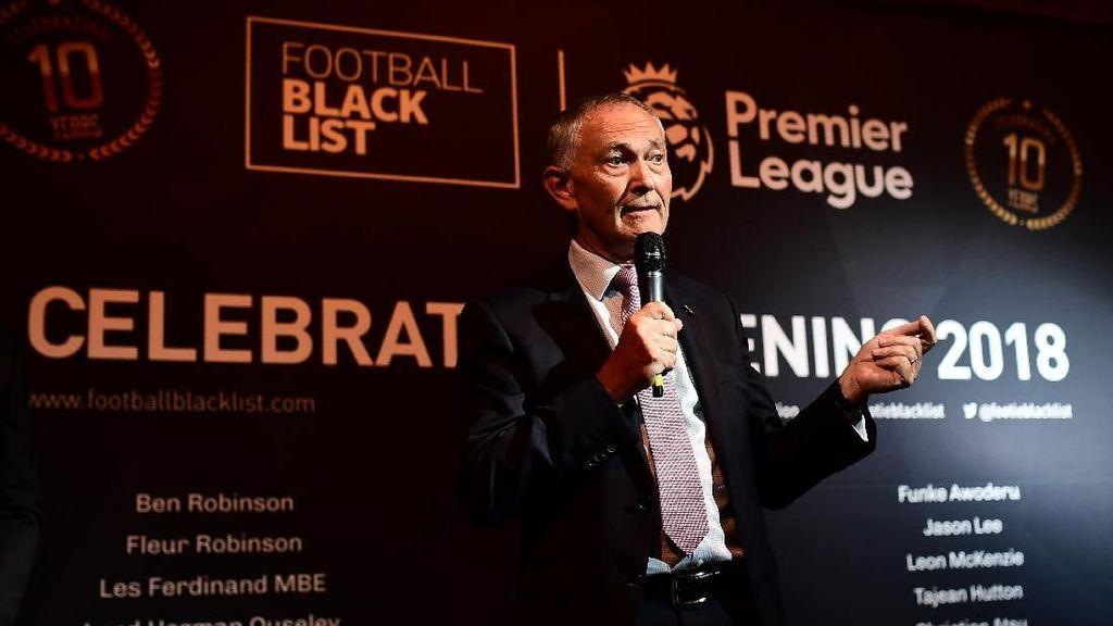 Direktur Premier League Bakal Pensiun, Klub Ditagih Iuran Rp 4,7 Miliar