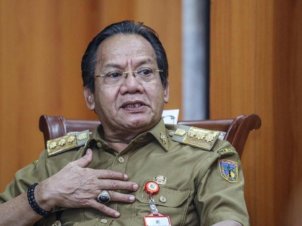 Gubernur Sulteng Jadi Ketum Asosiasi Pemprov Se-Indonesia
