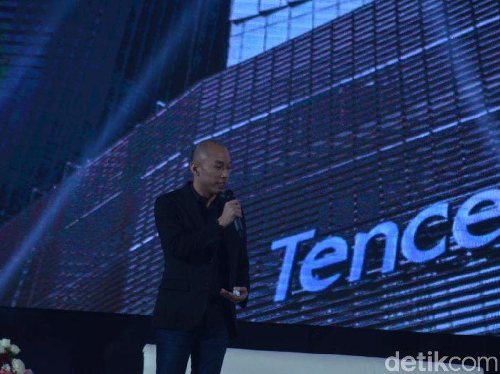 China Perketat Pengawasan, Tencent Malah Mau Investasi Gede-gedean