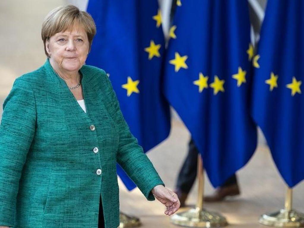 Ekonomi Terbesar Uni Eropa Dibayangi Resesi