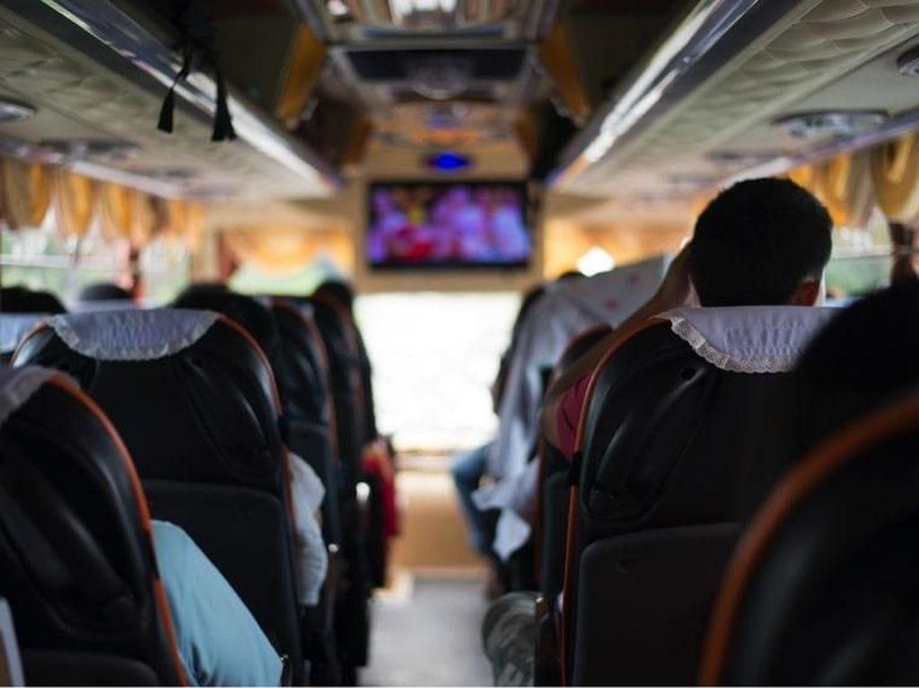 5 Fitur Mewah Bus di Tanah Air yang Sangat Menggoda untuk Dicoba