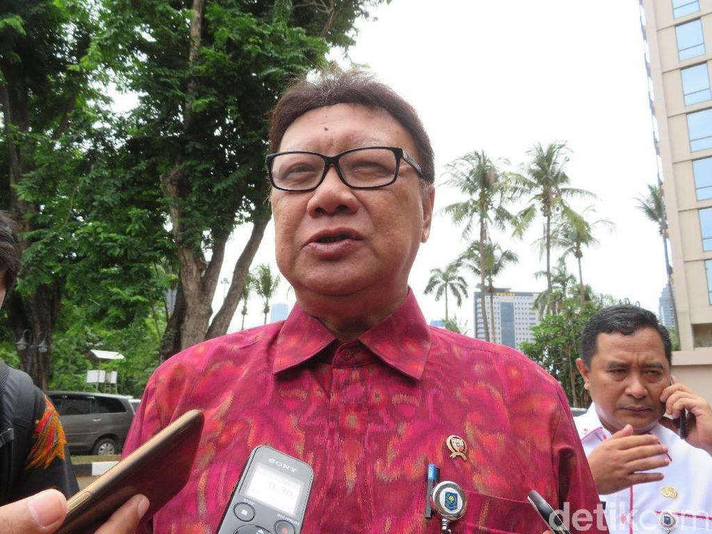 DPRD Indramayu Setujui Bupati Mundur, Mendagri Tunggu Surat Gubernur