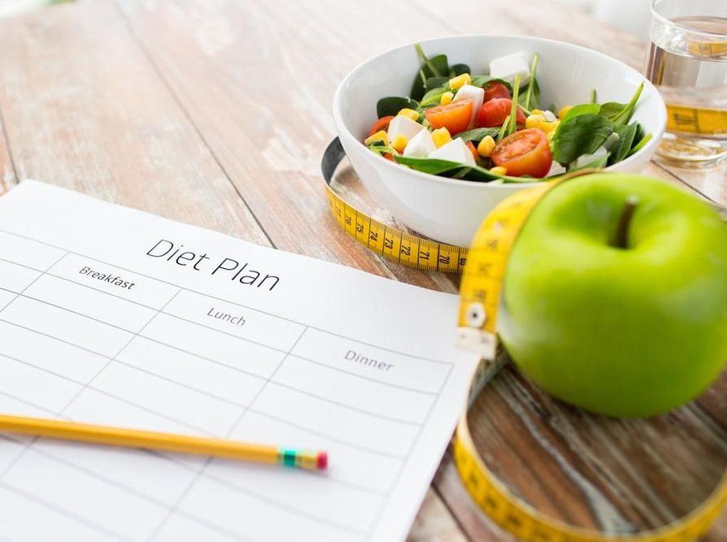 Mengenal Tes Nutrigenomic, Cara Atur Pola Makan yang Tepat
