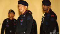 Kapolri Sampaikan Duka Cita atas Meninggalnya Ani Yudhoyono