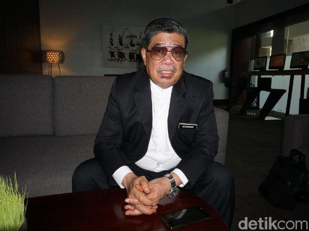 Malaysia Ingin Ada Kerja Sama Alutsista di ASEAN