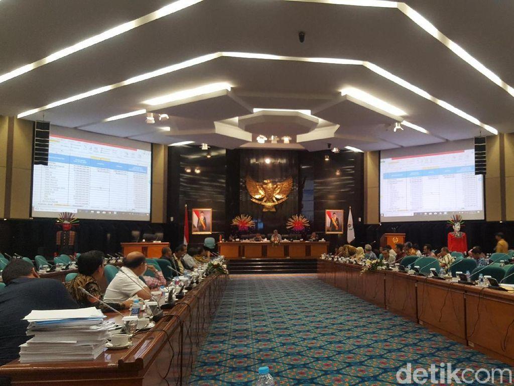 Gerindra Harap Proses Pemilihan Wagub DKI Tuntas Sebelum 22 Mei