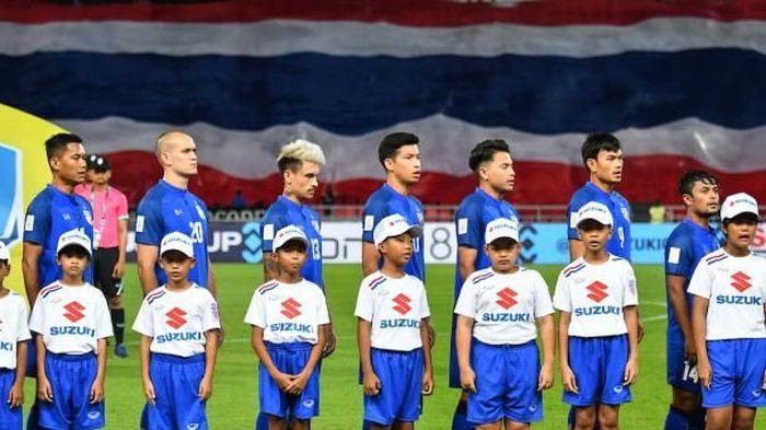 Manuel Tom Bihr dipulangkan ke klub menjelang laga dengan Indonesia. (www.affsuzukicup.com)