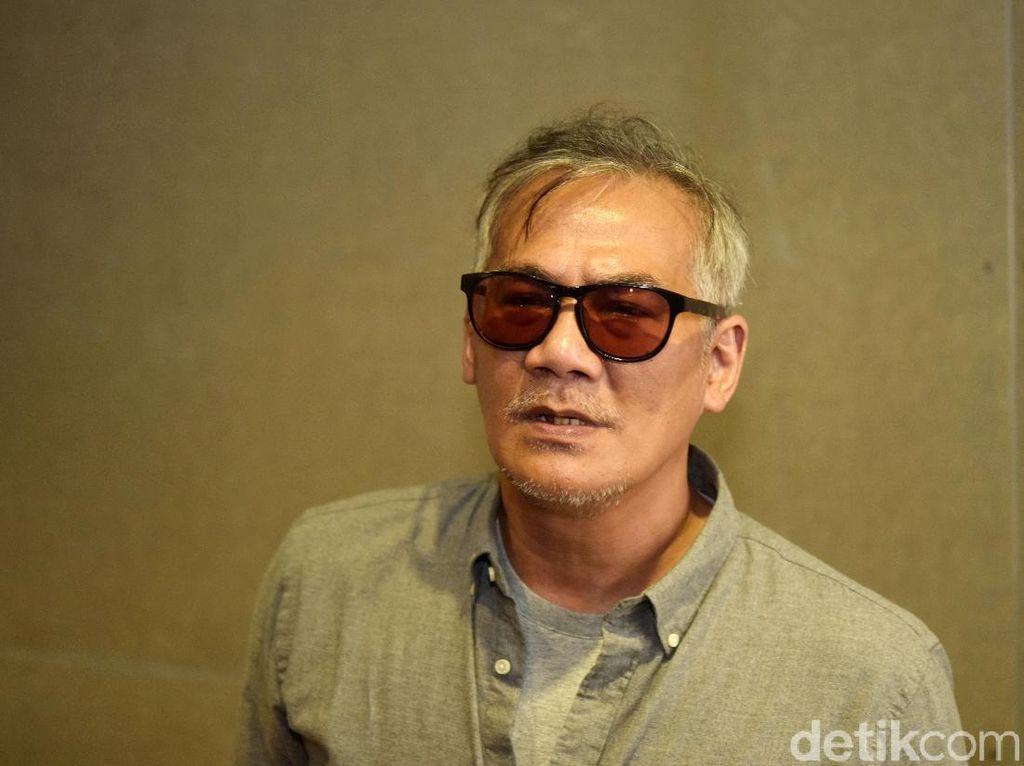 Sudah Bebas, Tio Pakusadewo Kembali Main Teater