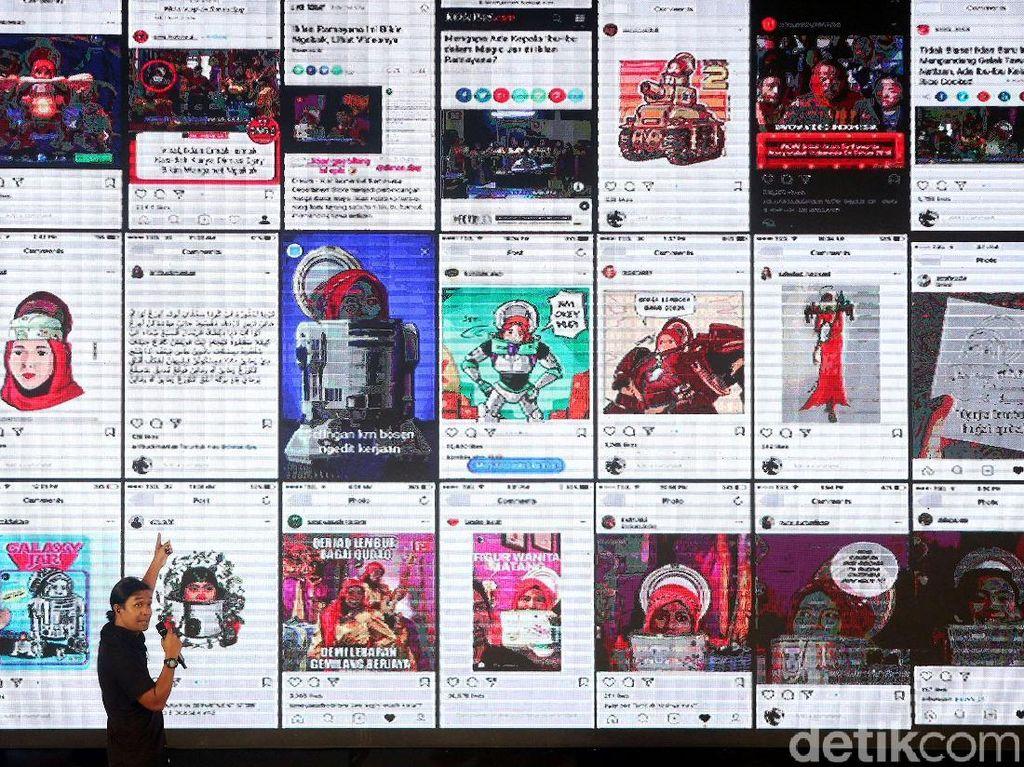 Ini Kisah di Balik Iklan Dimas Djay yang Sering Viral