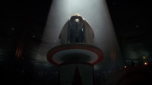 Dumbo/