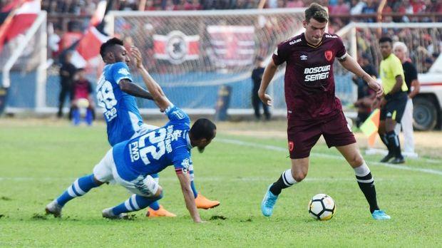 PSM Makassar akan menghadapi Bhayangkara FC.