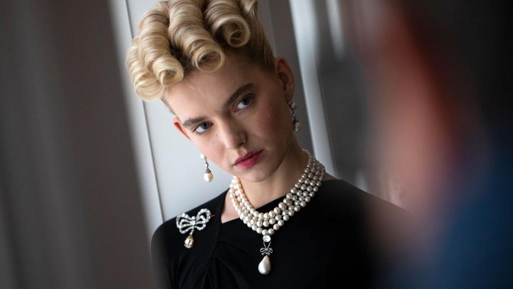 Foto: Perhiasan Mutiara Termahal di Dunia, Harganya Rp 533 Miliar