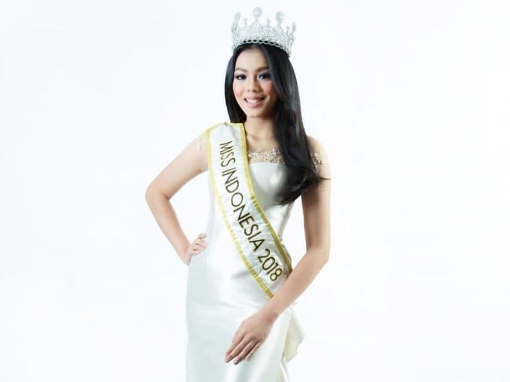 Si Cantik Alya Nurshabrina, Perwakilan Indonesia di Miss World 2018