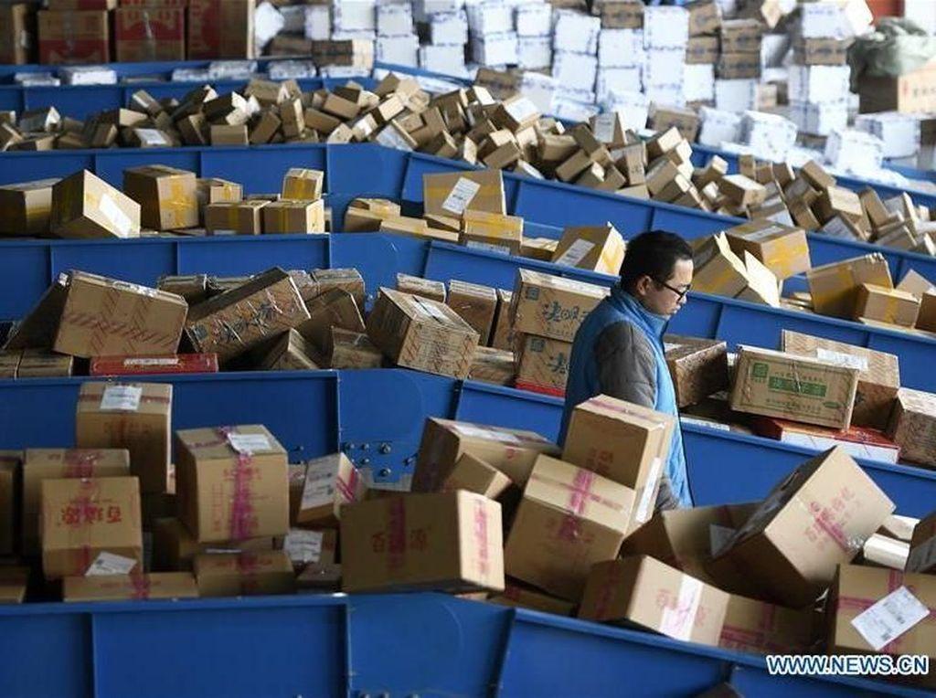 Soal Barang Impor, Pengusaha e-Commerce: Masa Salah Pedagangnya?