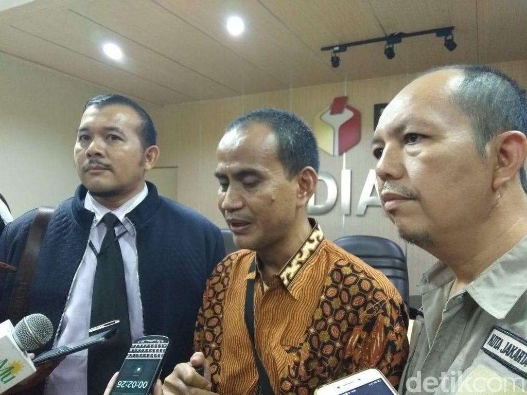 Maruf Amin Dilaporkan Lagi ke Bawaslu soal Pernyataan Budek-Buta