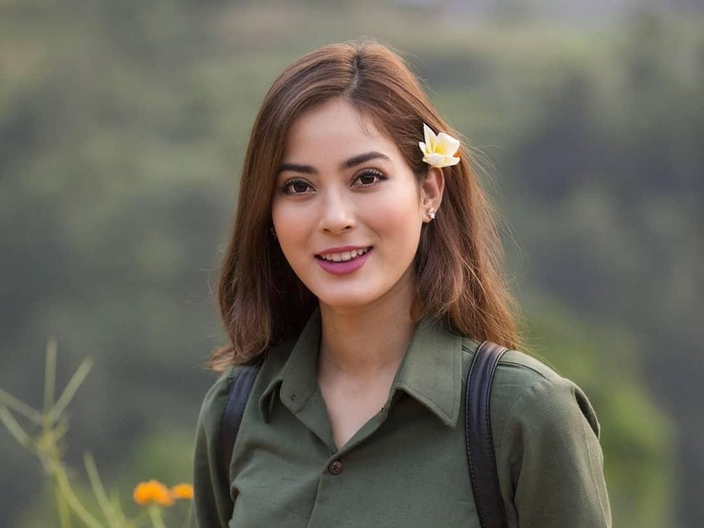Disebut Bidadari, Ini Pesona Ratu Kecantikan Nepal yang Viral di Medsos