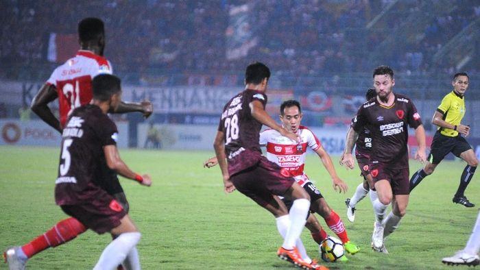 Foto: Saiful Bahri/Antara