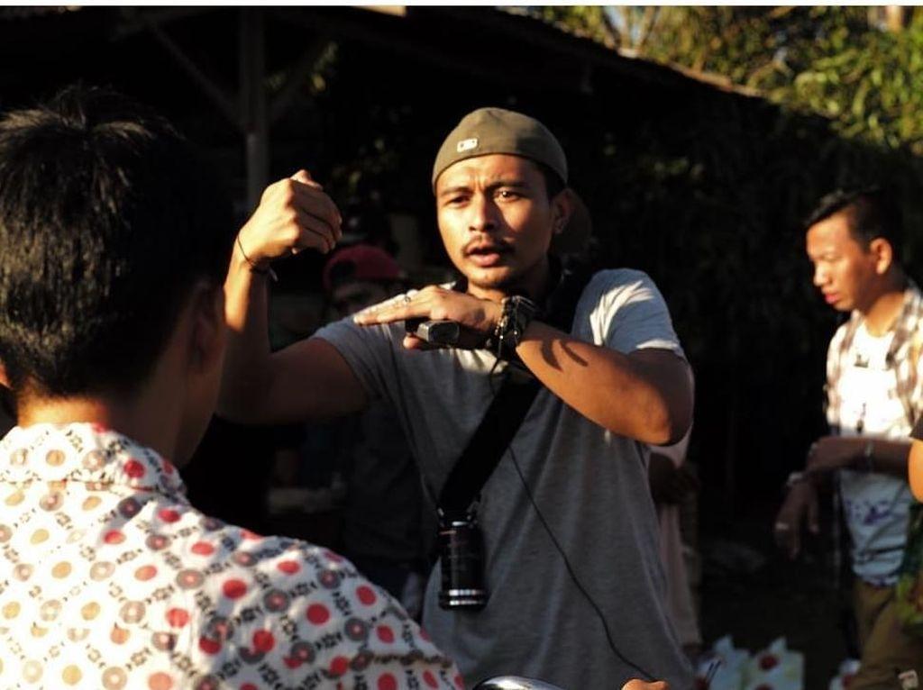 Sutradara Putrama Tuta Gaet Filmmaker Muda
