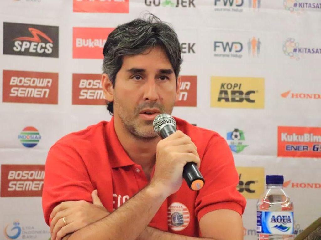 Perubahan Status Laga Bali United vs Persija Untungkan Kedua Tim