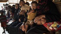 Mahathir: ASEAN Harus Tekan Myanmar dan Suu Kyi Soal Rohingya