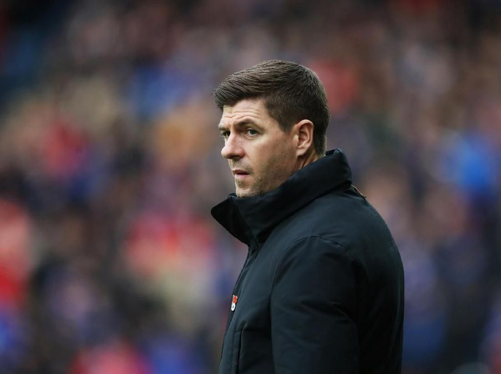 Gerrard Belajar Banyak dari Klopp