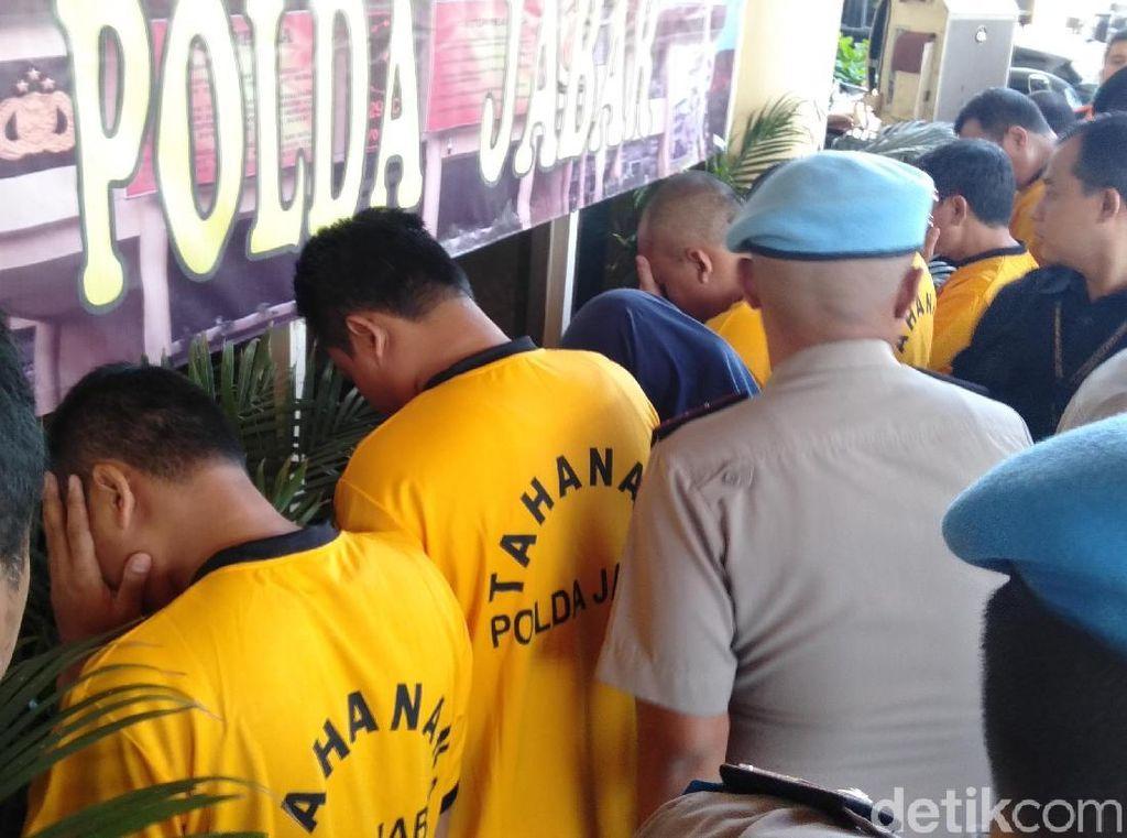 Sekda dan Pejabat Pemkab Tasikmalaya Diduga Korupsi Rp 3,9 M