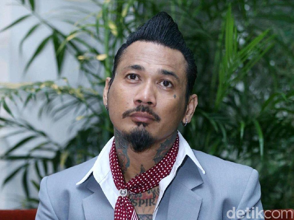Jerinx SID Disumpahi Kena Karma oleh Ashanty