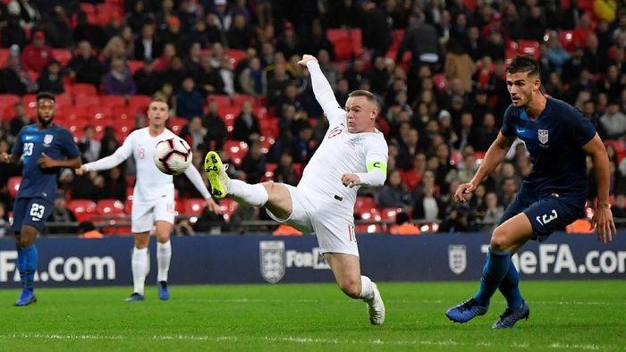 Inggris menang 3-0 atas Amerika Serikat. (Foto: Toby Melville/Reuters)