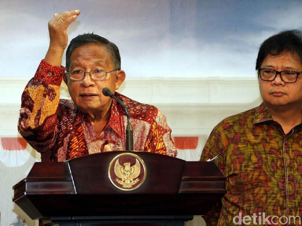 Paket Kebijakan ke-16 yang Diperbaharui Jokowi Berlaku Pekan Depan
