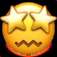 Emoji yang satu ini namanya