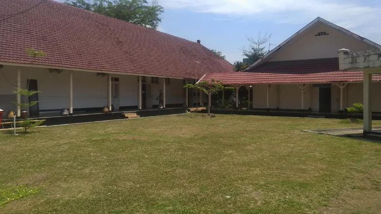 saint monica jakarta school