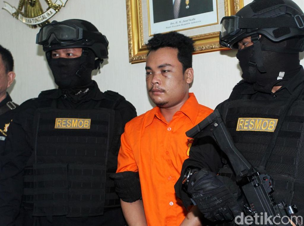 Psikolog: Waspadai Permainan Opini Pelaku Pembunuhan Sekeluarga di Bekasi