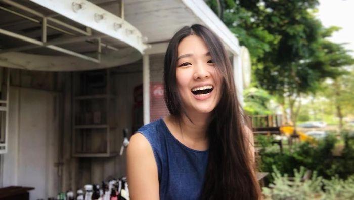 Dokter cantik timnas Thailand, Sirin Triwutpipatkul. (Foto: Instagram @sirinlily)